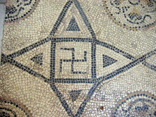 The Swastika - Ancient Symbol of Peace, Law and Abundance