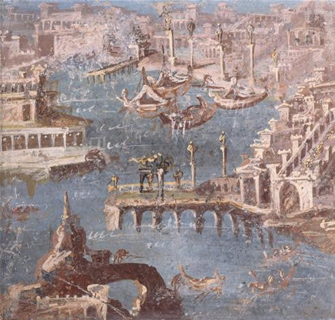 ancient history of pompeii and herculaneum Ancient romans took their religion very seriously in this lesson, we're going to look at evidence about roman religion found in pompeii and.