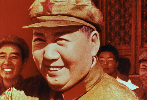 chairman mao in popular press