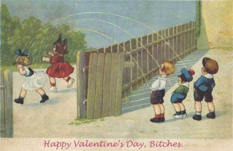 valentines day greeting