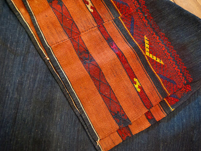 Hill Tribe Textile