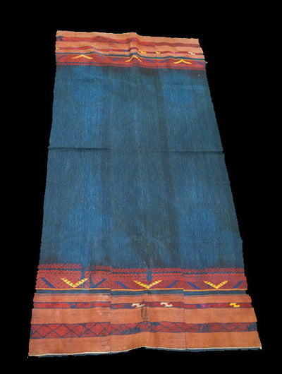 Burma Hill Tribe Textile