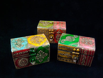 Tapestry Box - Small