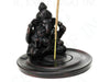 Ganesh Incense Holder - Incense Holder - Cone Incense Holder - Stick Incense Holder