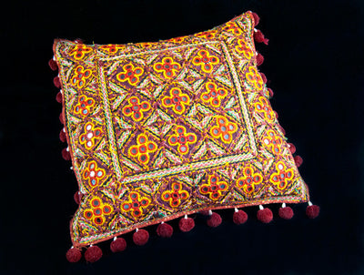 Rabari Cushion Covers