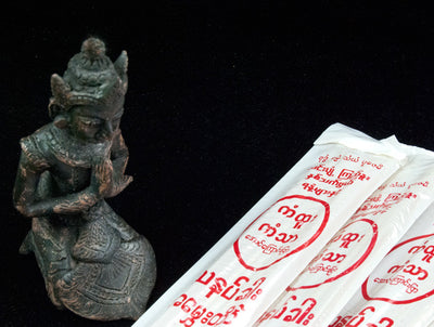 Thanaka Burmese Incense