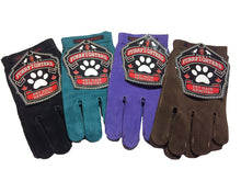 Pet Hair Removal Gloves by Furrfighters