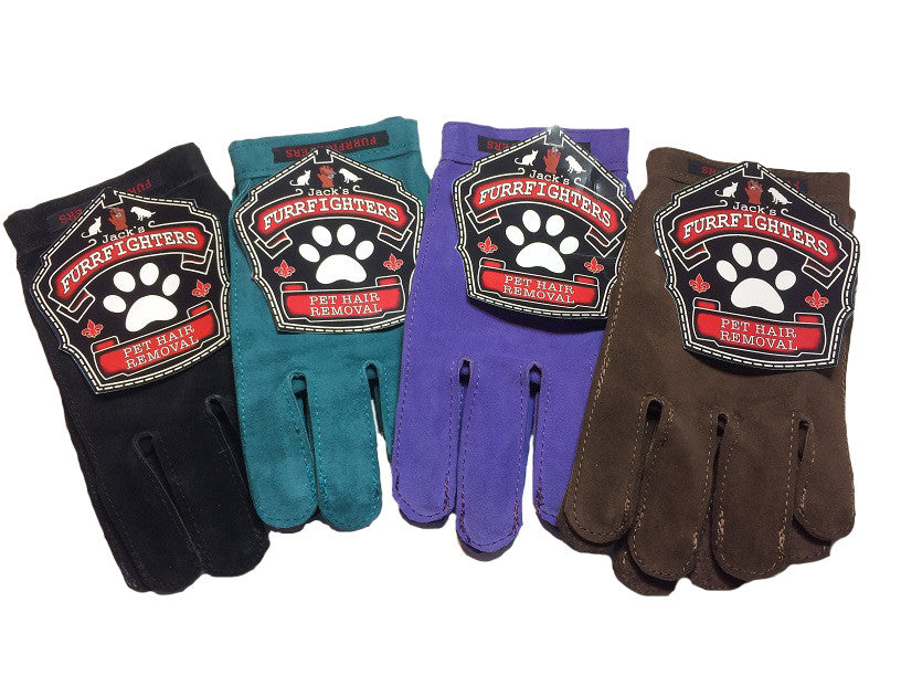 Furrfighters Pet Hair Removal Gloves