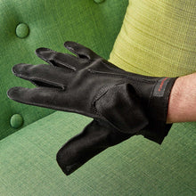 """ The Furrari"" A single Glove with 2 thumbs!"