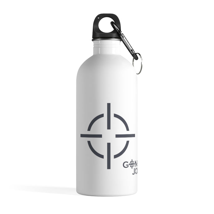 Bouteille d'eau en Inox - Stainless Steel Water Bottle