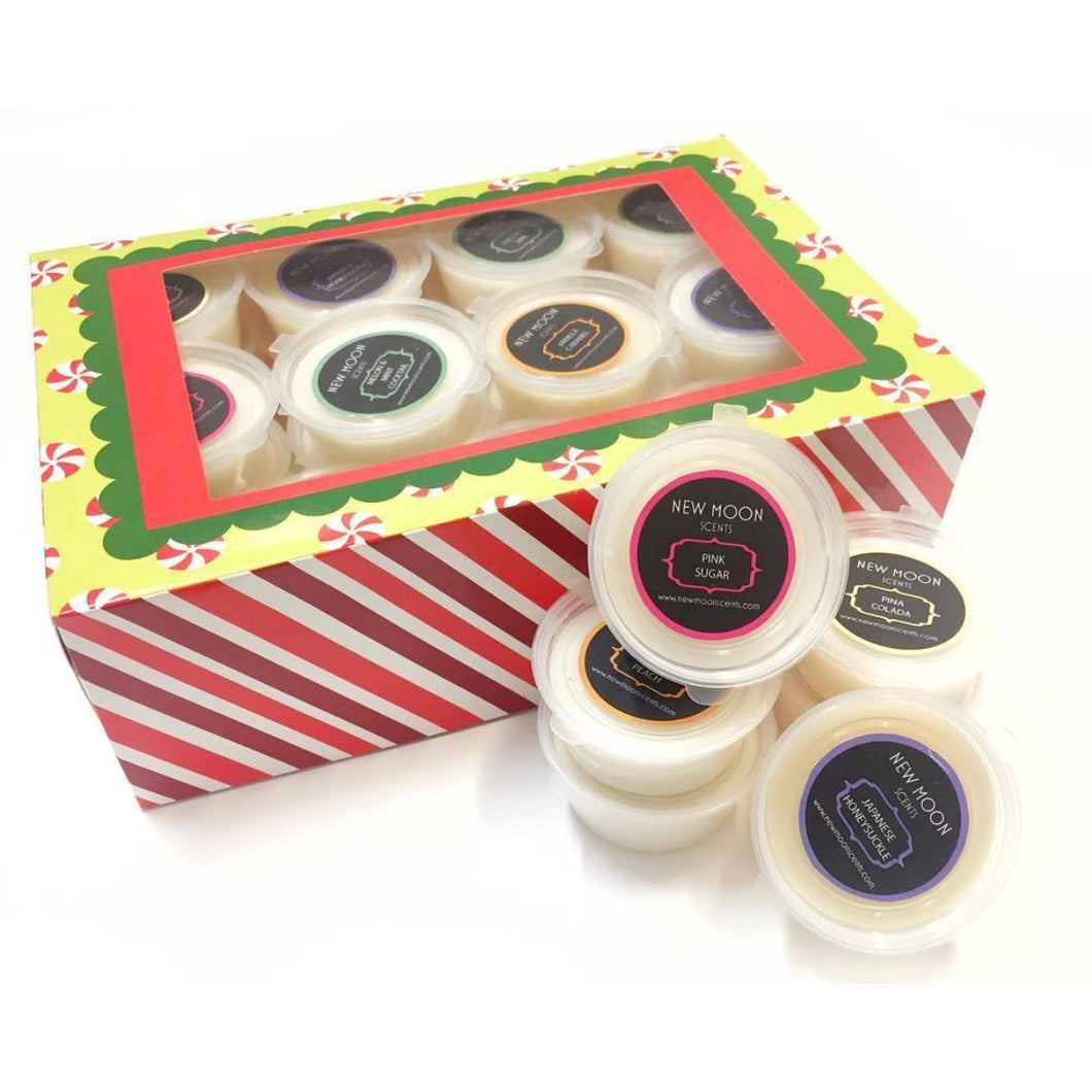 Melts Christmas Gift Box