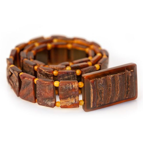 Carabao Brown Natural Belt