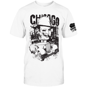 Al From Chicago T-Shirt