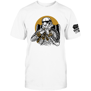 Trooper Boss T-Shirt