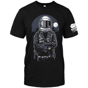 Astro Rebel T-Shirt