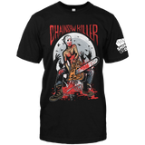 Chainsaw Killer T-Shirt