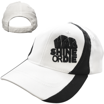 The Golf Pro Hat