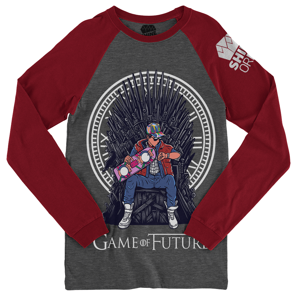 Game of Future Raglan