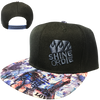 Electric Daisy Snapback
