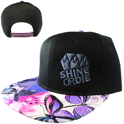 The Butterfly Effect Snapback