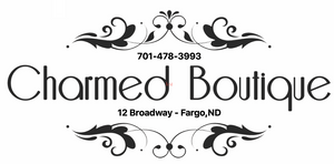 Charmed Boutique - Fargo