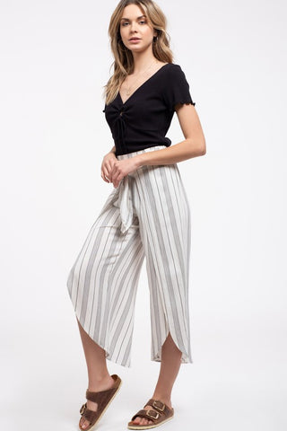 Wrap Around Pants