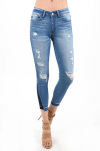 Becka Denim