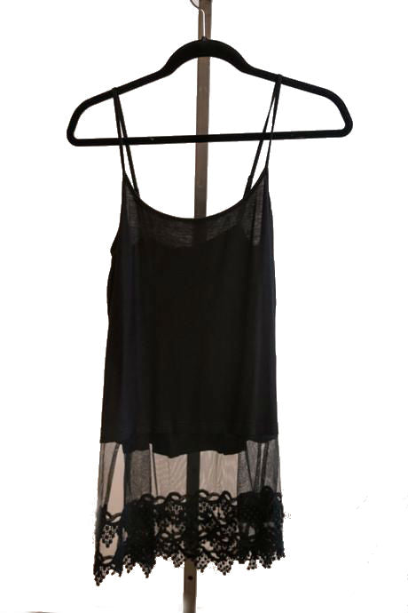 Slip shown in Black