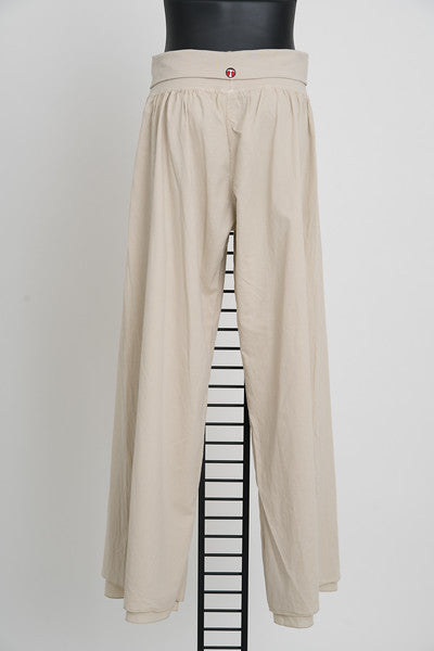 Cotton Lined Pant