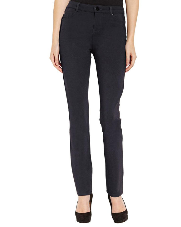 Jeans Classic Comfort 5 Pocket in Black