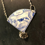 Zomer Tin Necklace