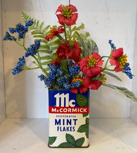 McCormick's Dehydrated Mint Leaves