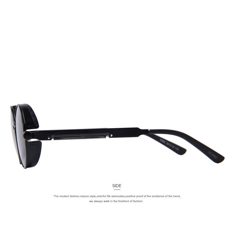 Merry's Round Lens Women Sunglasses Eyewear