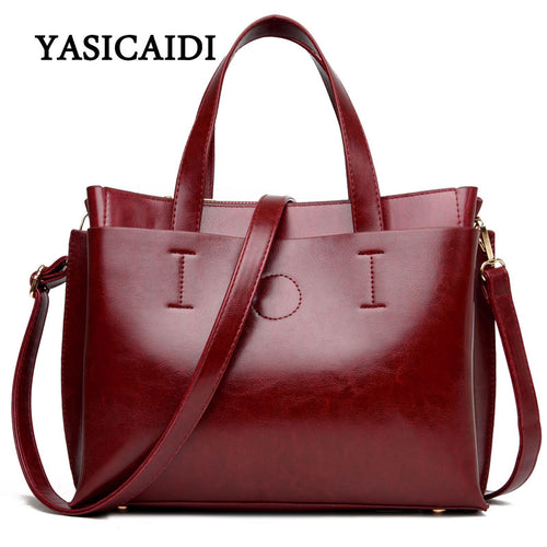 Women Fashion Top Handle Tote Handbags