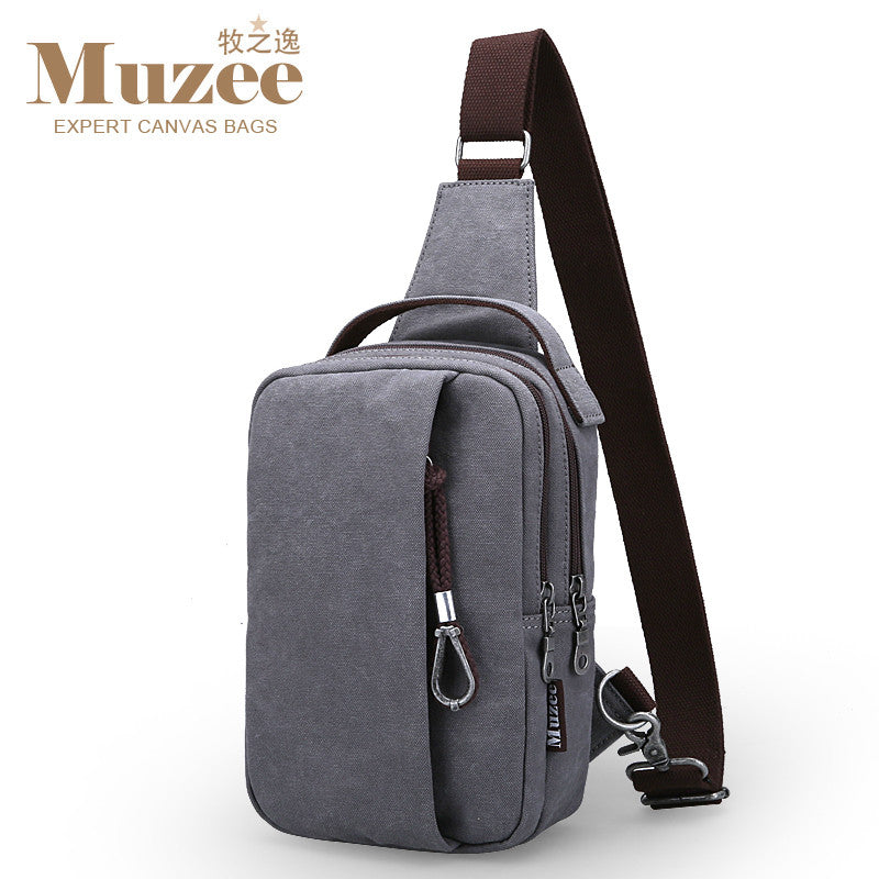 Muzee 2017 New Summer Chest Bag