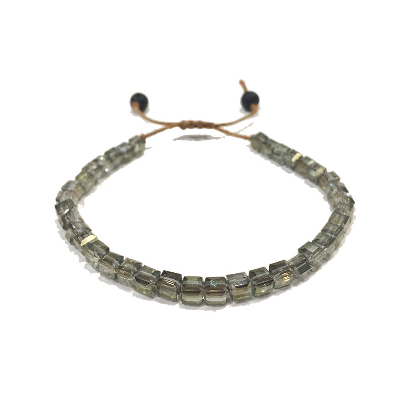 Champagne Glass | Diffuser Bracelet