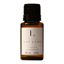 Lavender | Essential Oil