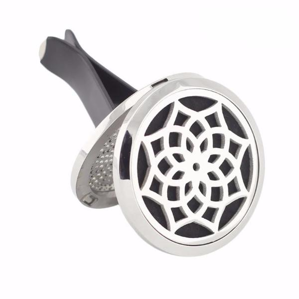 Geometric Flower | Car Vent Diffuser