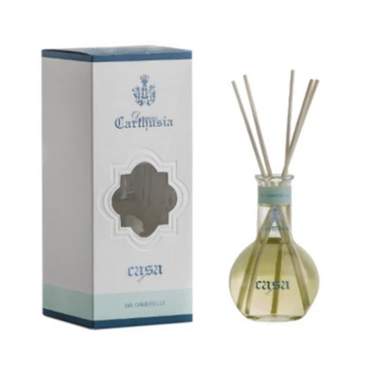 Via Camerelle by Carthusia Home Diffuser 100 ML