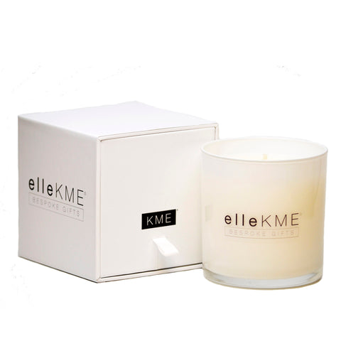 elleKME Signature Candle