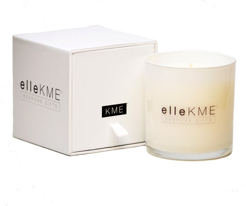 elleKME Holiday Candle
