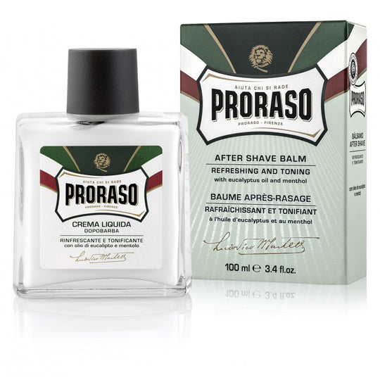 Proraso After Shave Balm - Sensitive Skin Formula
