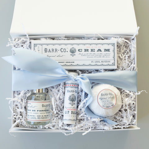 Barr-Co. Original Gift Collection