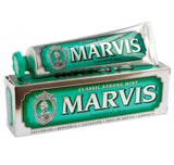 Marvis Classic Strong Mint Toothpaste 3.8 oz.