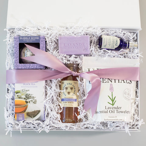 The Ultimate Lavender Lovers Gift