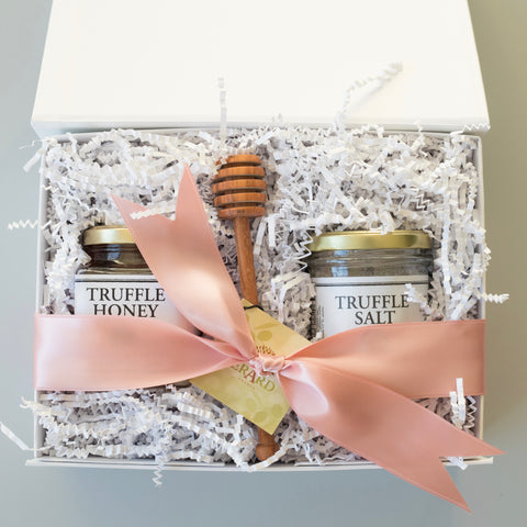 Truffle lovers gift set by elleKME