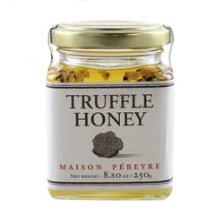 Pebeyre Truffle Honey