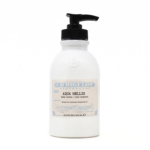 Aqua Mellis Body Lotion - No. 2022