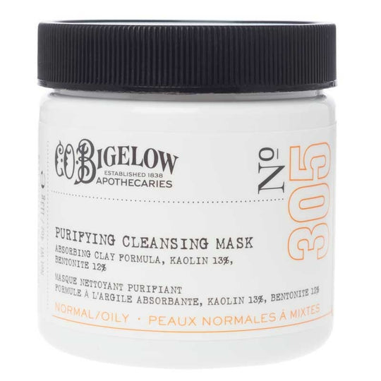 C.O. Bigelow Purifying Cleansing Mask -  No. 305