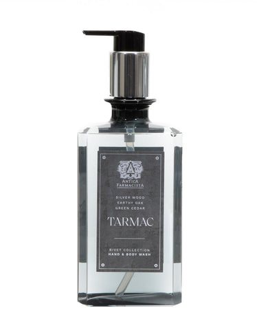 Rivet Tarmac Hand + Body Wash by Antica Farmacista